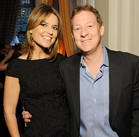 savannah guthrie and michael feldman