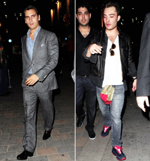 disick and westwick
