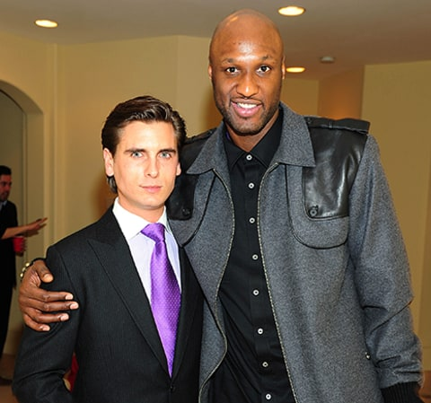 scott and lamar