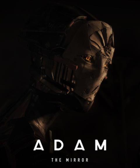 Neill Blomkamp Releases New Short Film ADAM: The Mirror