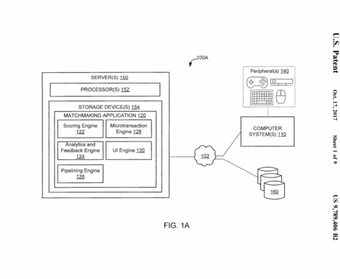 Activision patents matchmaking that encourages microtransactions
