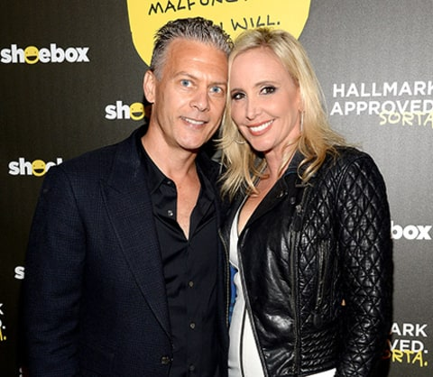 shannon and david beador