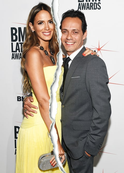 Shannon De Lima Marc Anthony