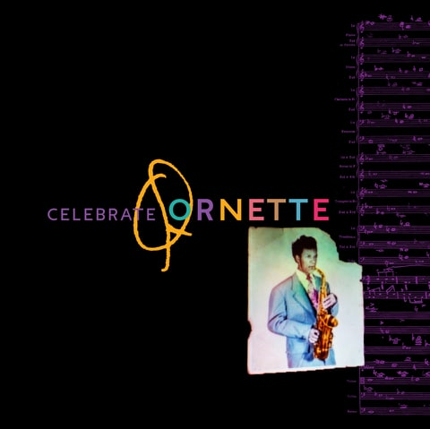 ornette coleman, ornette coleman box set, celebrate ornette, denardo coleman, ornette coleman memorial, flea ornette coleman, thurston moore ornette coleman, ornette coleman rolling stone, ornette coleman david fricke, song x records