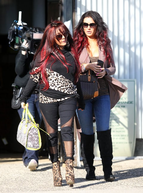 snooki and jwoww