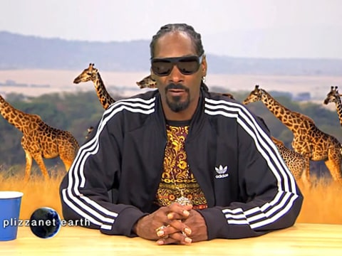 Snoop Dogg - Jimmy Kimmel Live
