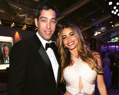 sofia vergara and nick