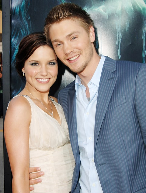 Sophia Bush Talks 'Trauma' of Chad Michael Murray Divorce ...