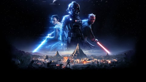 Fans are upset about Star Wars: Battlefront II's Microtransactions