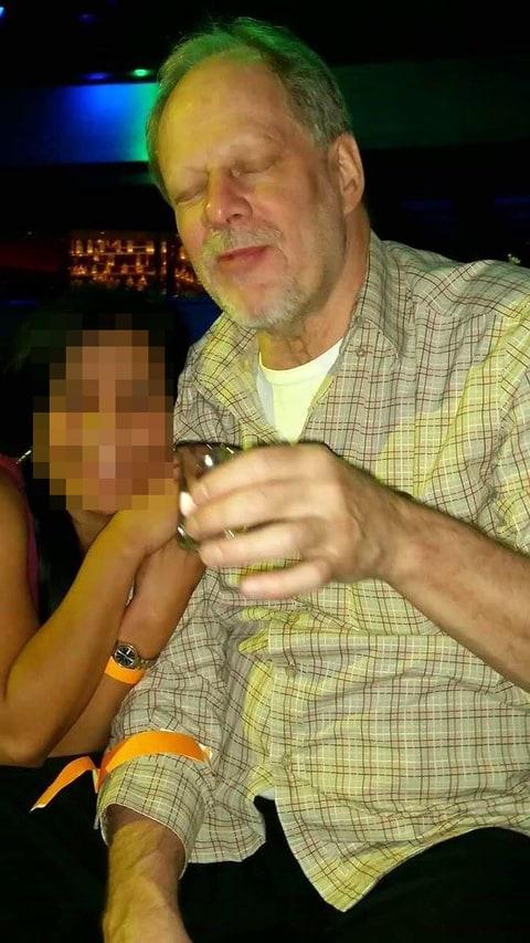 Las Vegas Shooter Stephen Paddock: What We Know So Far