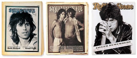 rolling stone rolling stones flashback