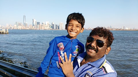 Image result for sunny pawar gary