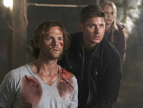 'Supernatural' season 12 spoilers: Show exec on multiple threats to Sam, Dean