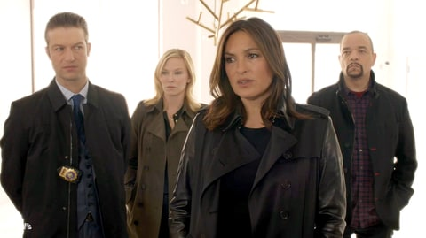 Law & Order: SVU's 'The Bachelor' Episode