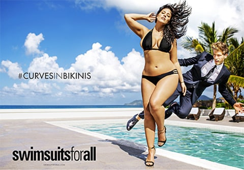 Swimsuits for All - Sports Illustrated