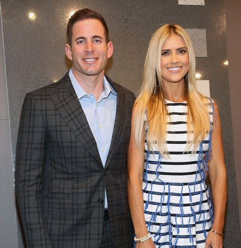 Flip or flop s tarek el moussa files for divorce report for Tarek christina el moussa