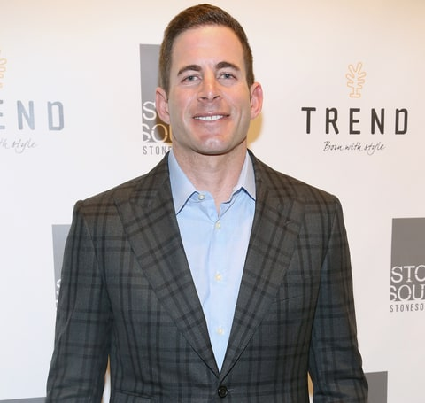 'Flip or Flop's' Tarek El Moussa Files for Divorce From Wife Christina