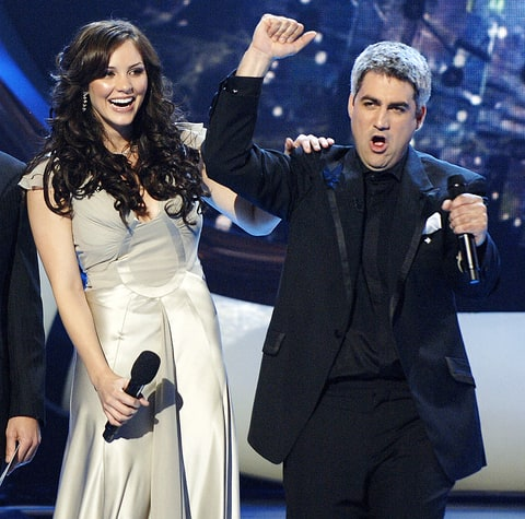 Taylor Hicks American Idol