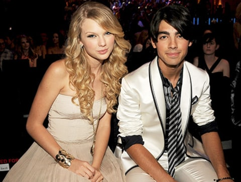 are nick jonas and taylor swift dating