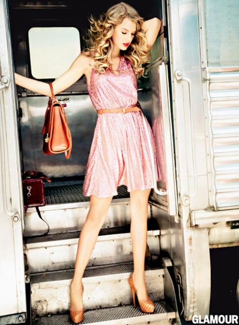 taylor glamour