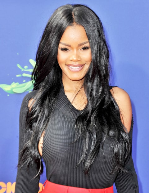 Teyana Taylor nudes (64 photo) Cleavage, 2019, braless