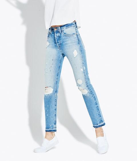 Is Dit De Perfecte Jeans? De 600 Mensen Op De Wachtlijst Vinden Van Wel!