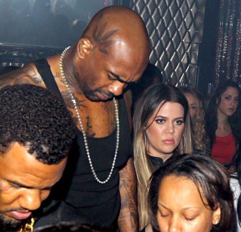 Khloe and the Game
