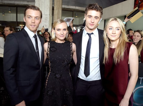 The Host Cast