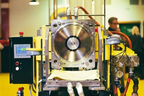 Inside Jack White S New Vinyl Pressing Paradise Rolling