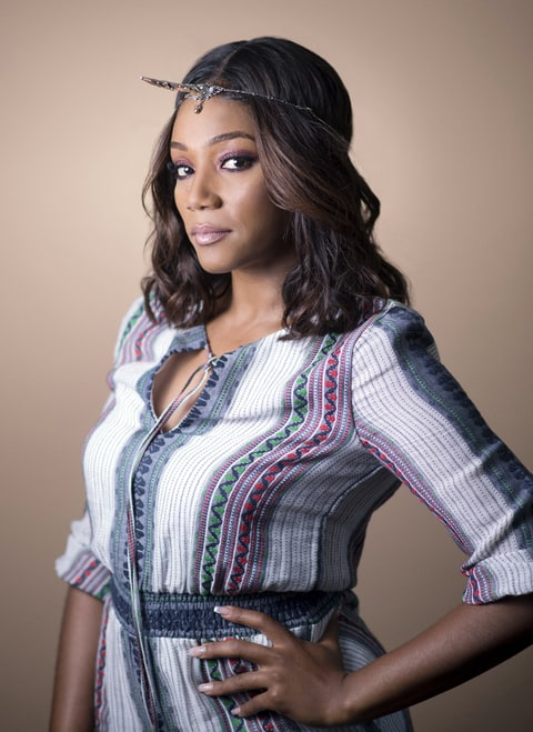 Tiffany Haddish: Meet 2017's Hot Breakout Comedian ...