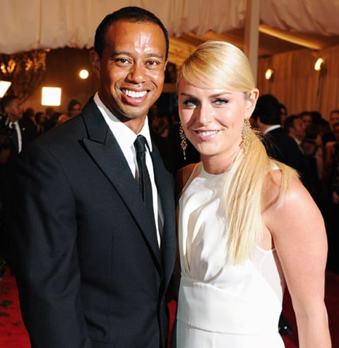 tiger and lindsey