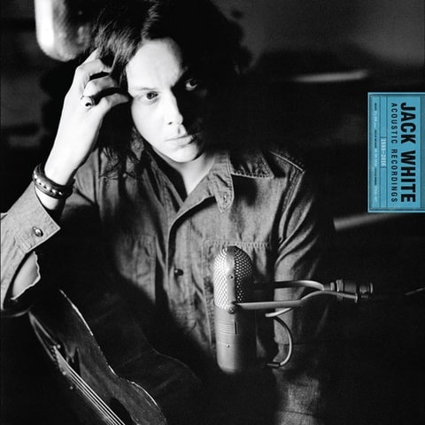 Review: Jack White's 'Acoustic Recordings' Is a Genreless Foot Stomper news