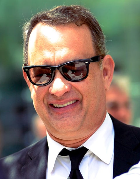 Nora Ephron's Memorial - Tom Hanks