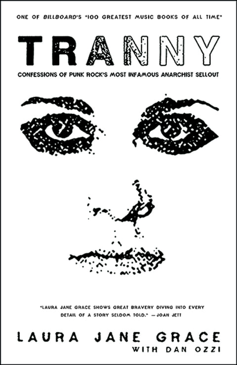Laura Jane Grace Book Cover