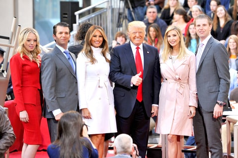 Tiffany Trump: 7 Things to Know About Donald Trump, Marla ...