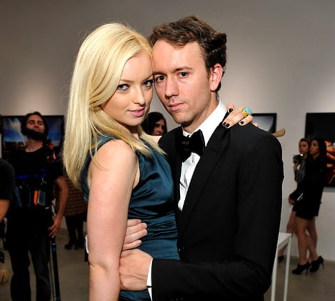 tyler shields and francesca eastwood relationship
