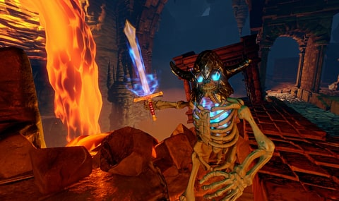 'Underworld Ascendant' by OtherSide Entertainment.