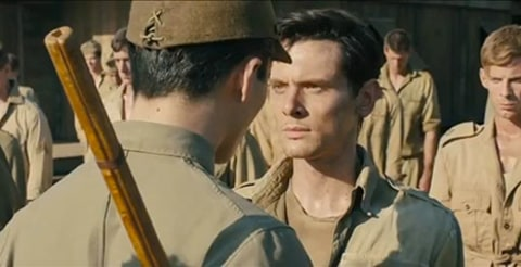 unbroken movie screen shot