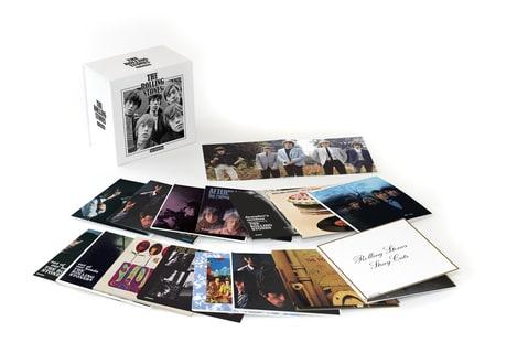 Rolling Stones Announce Massive Mono Box Set news