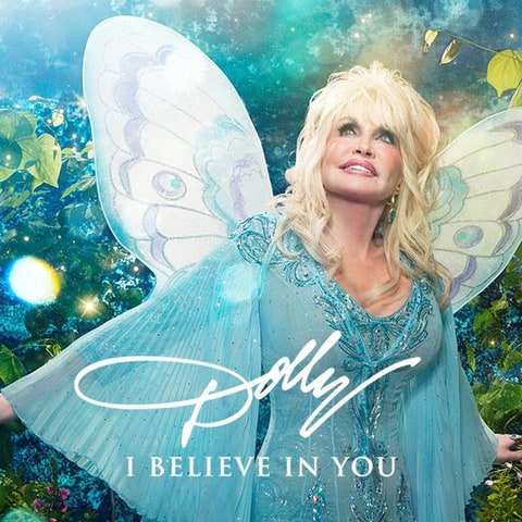 Dolly Parton, 'I Believe in You'