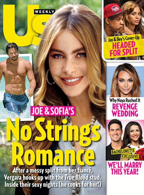 US Weekly Cover 1017