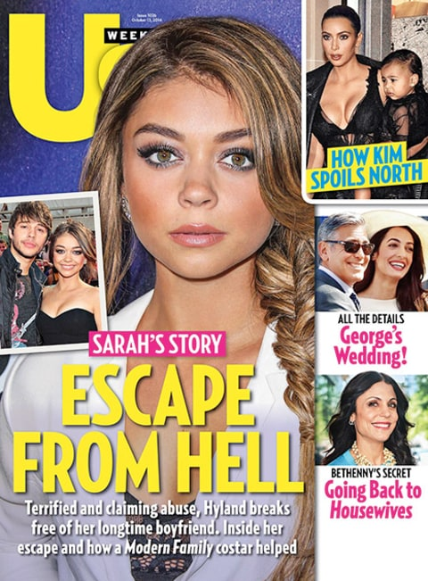 US Weekly cover 1026