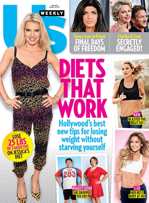 US Weekly cover 1039