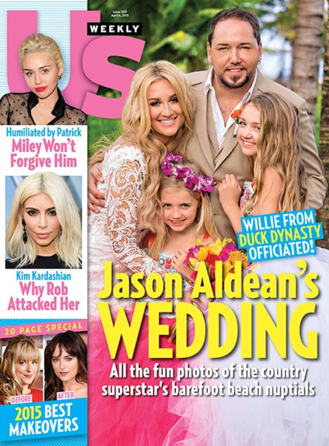 US Weekly cover 1051