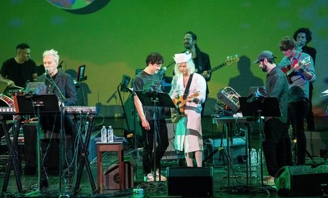 50th Anniversary of 'The Velvet Underground and Nico' curated by John Cale