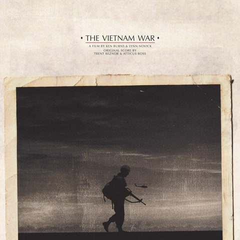 Trent Reznor Atticus Ross Detail The Vietnam War Score