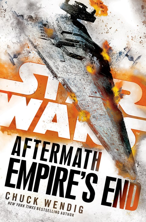 'Star Wars: Aftermath'