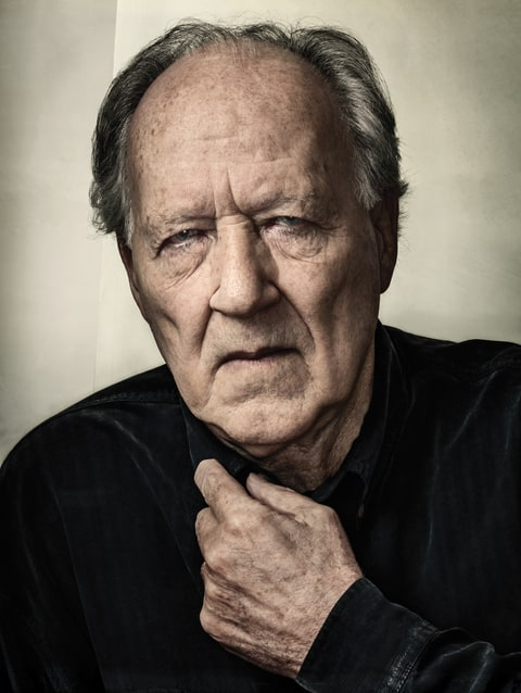 werner herzog reading list