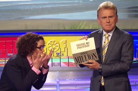 wheel of fortune teachers wins $1 million