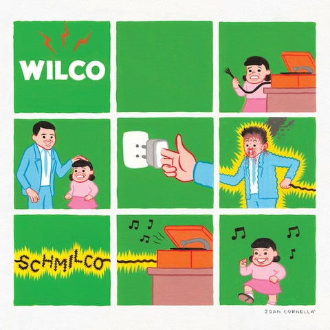 Review: Wilco's 'Schmilco' Is Their Most Pastoral Album in Years news